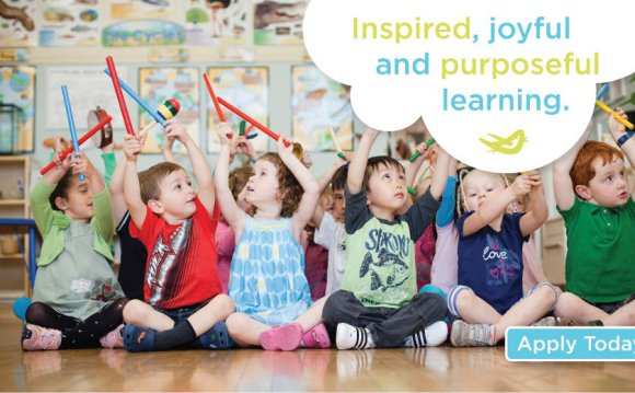 Forest Hill Montessori School