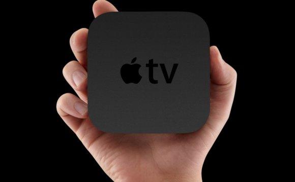 Apple TV Service Toronto