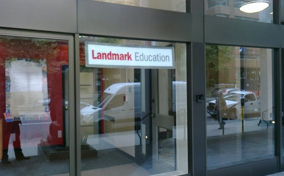 Landmark Education