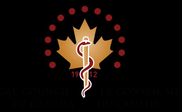 Medical Council of Canada (for