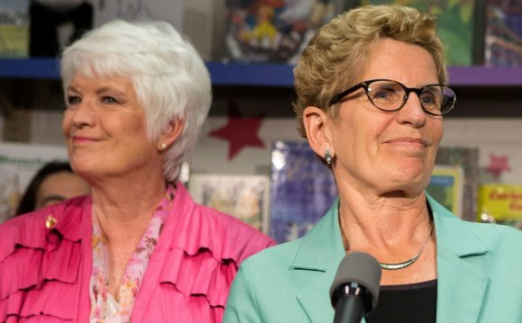 Ontario to cut education