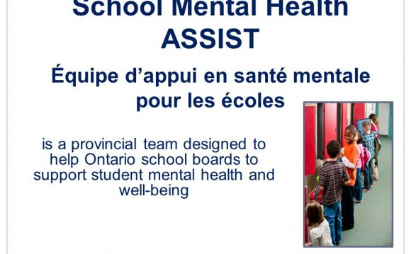Help Ontario school boards