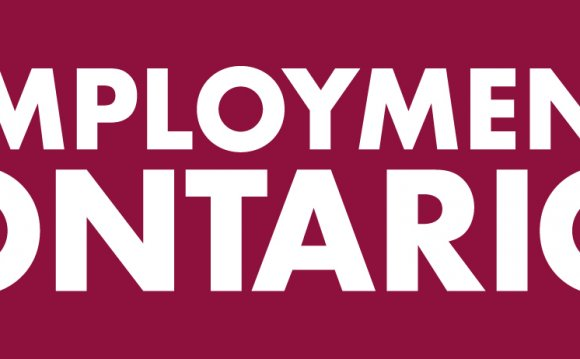 Canada-Ontario Job Grant