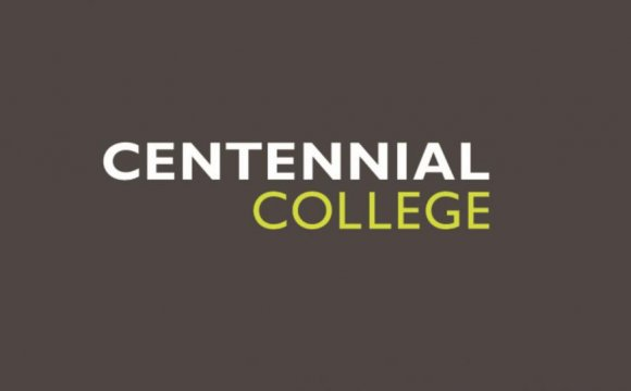 Centennial College part time programs