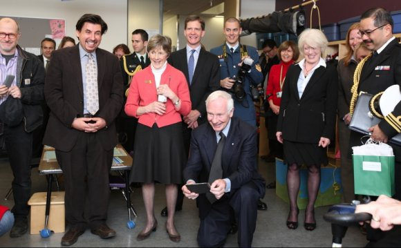 Ontario Institute of Studies in Education