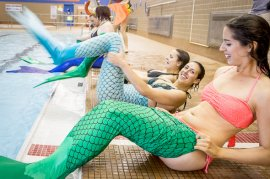 Mermaid school toronto