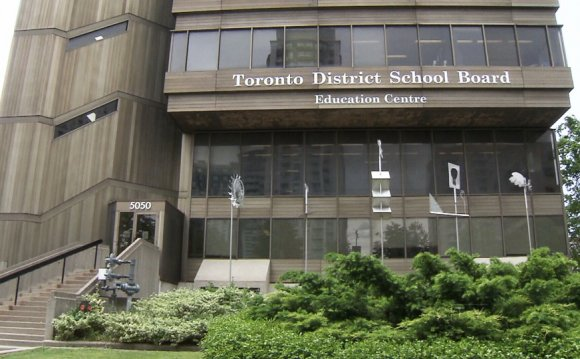 TDSB head office
