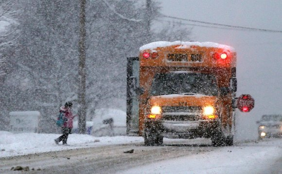 Toronto School closures Today