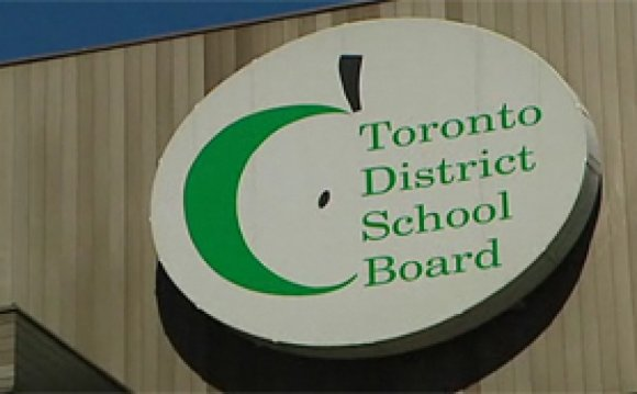 TDSB cancellations