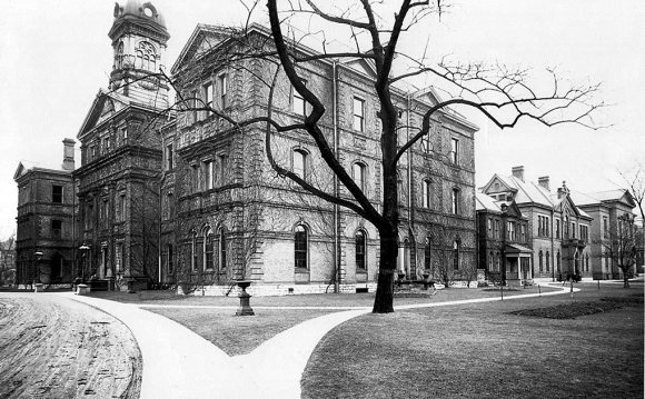 Toronto Teachers College