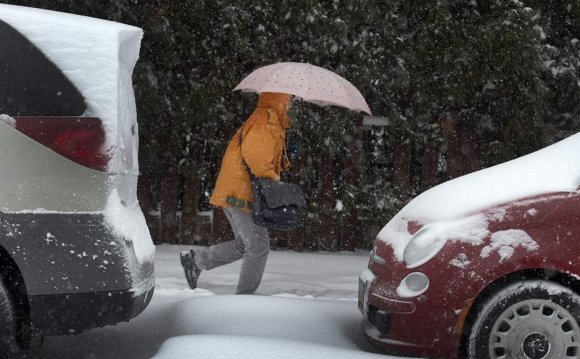 TDSB School Closures due to weather