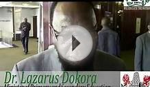 DR DOKORA - Minister of Primary and Secondary Education