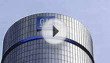 General Motors Shares Unloaded By Ontario Government