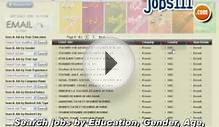 Jobs in Education, Jobs in IT, Jobs in Accounting, Search