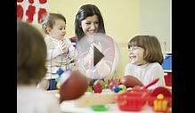 Ontario Early Childhood Education