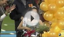 Ontario High School Crowns Special Needs Student Melissa