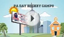 PA Day Hockey Camps in Toronto - Toronto Hockey School