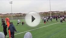 QB Matt Prucha 2012 High School Highlight Tape