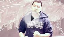 Rap of an OISE Teacher