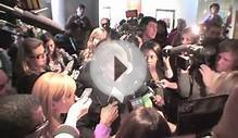 Rob Ford and Media roughed up by City of Toronto Security