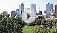 Ryerson University Video | School Activities, Sports