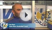 The Rise of the Rams - A Ryerson University Documentary