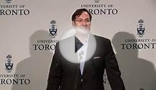 University of Toronto: Luke Pollard on the value of an